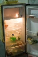 ตู้เย็น พ่อ แม่