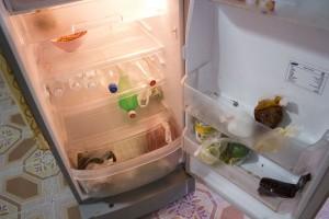 ตู้เย็นของพ่อ-แม่