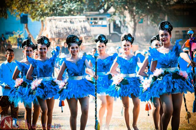 กีฬาสี นาคูพัฒนา 2555 สีฟ้า-9