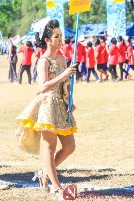 กีฬาสี นาคูพัฒนา 2555 สีเหลือง-20