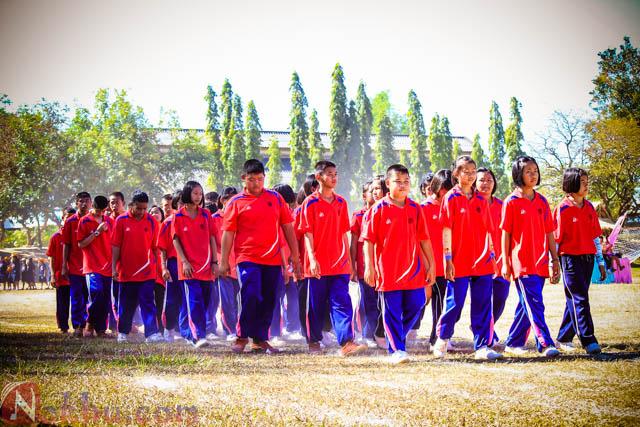 กีฬาสี นาคูพัฒนา 2555 สีแดง-14